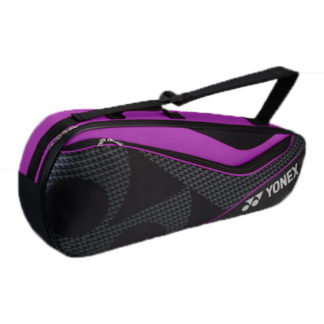 YONEX BAG 8723 BLACK-PURPLE