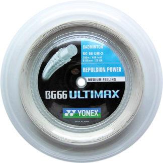 YONEX BG66 ULTIMAX STRING REEL