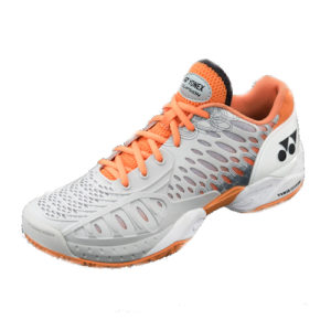 YONEX ECLIPSION LADIES ALL COURT SHOE GRAY