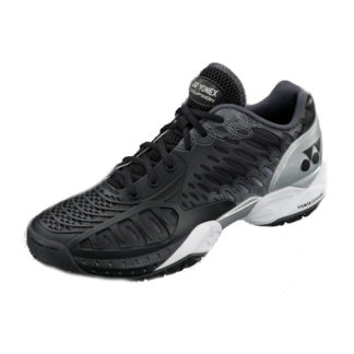 YONEX ECLIPSION ALL COURT SHOE BLACK