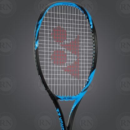 YONEX EZONE 100 TENNIS RACQUET BLUE