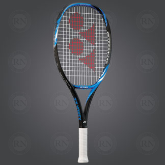 YONEX EZONE 25 JR TENNIS RACQUET BLUE WHOLE RACQUET