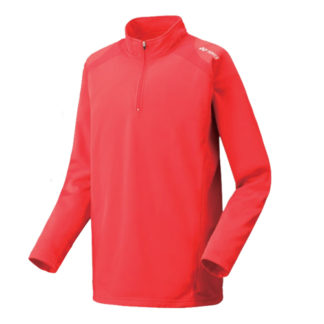 YONEX FLEECE WARMUP RED 31011