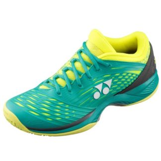 YONEX FUSION REV2 LADIES EMERALD BLUE