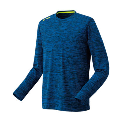 YONEX LONG SLEEVE T-SHIRT 30046 BLUE