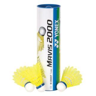 YONEX MAVIS 2000 Badminton SHUTTLECOCKS