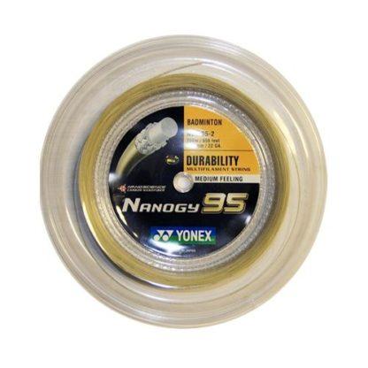 YONEX NANOGY 95 BADMINTON STRING REEL