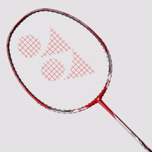 YONEX NANORAY 20 BADMINTON RACQUET RED
