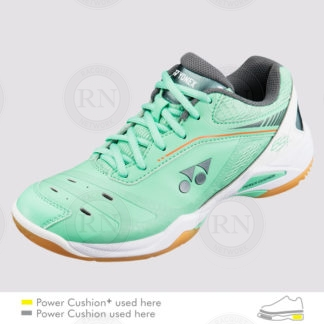 YONEX POWER CUSHION 65X LADIES COURT SHOE