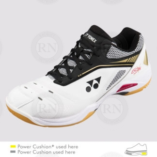 Yonex Power Cushion 65X Wide Court Shoe