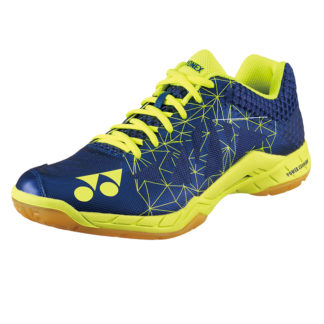 Yonex Power Cushion Aerus 2 Badminton Shoes – Blue 25d456d7f