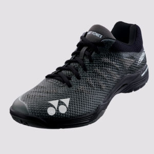 YONEX POWER CUSHION AERUS 3 COURT SHOES BLACK