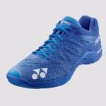 YONEX POWER CUSHION AERUS 3 COURT SHOLES BLUE
