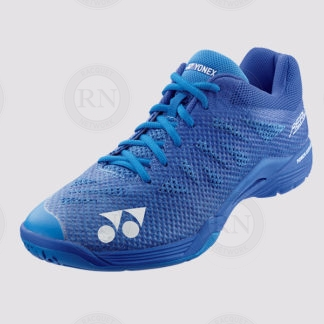 YONEX POWER CUSHION AERUS 3 COURT SHOLES BLUE