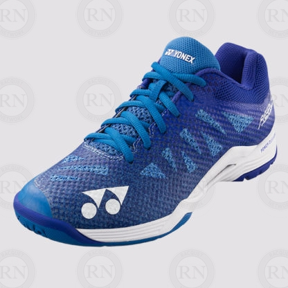 YONEX POWER CUSHION AERUS 3 COURT SHOE LADIES BLUE