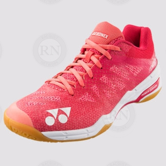YONEX POWER CUSHION COURT SHOE AERUS 3R ROSE
