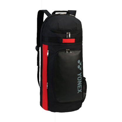 YONEX PRO BACKPACK 8722 BLACK-RED