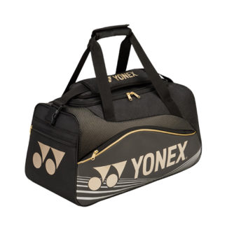 YONEX PRO BOSTON BAG BLACK 9631