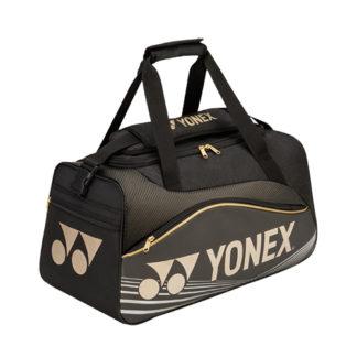 YONEX PRO BOSTON BAG BLACK 9631