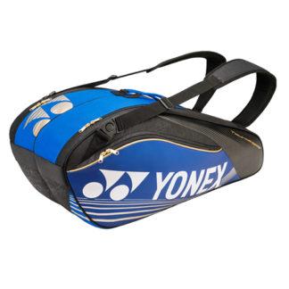 YONEX PRO TOUR RACQUET BAG 6 BLUE