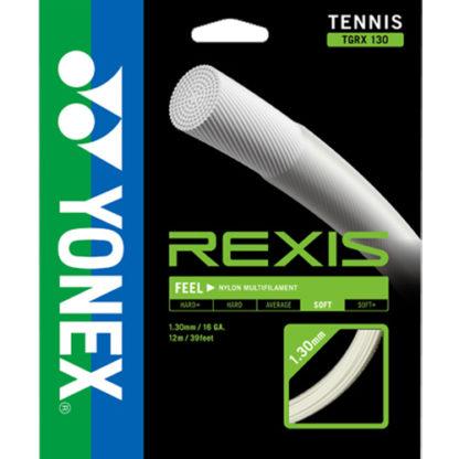 YONEX REXIS 16 TENNIS STRING