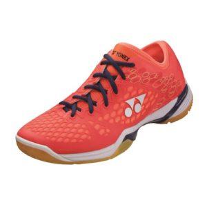YONEX SHB 03 Z CORAL RED