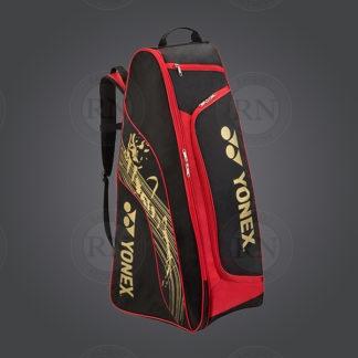 YONEX TEAM STAND RACQUET BAG 4819 BLACK