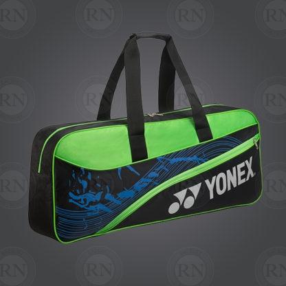 YONEX TEAM TOURNAMENT RACQUET BAG 4811