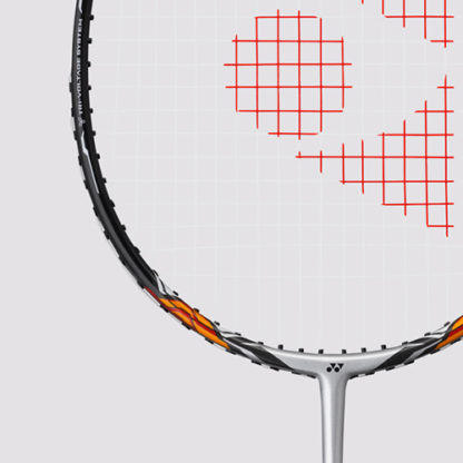 YONEX VOLTRIC 1TR SILVER-RED 2