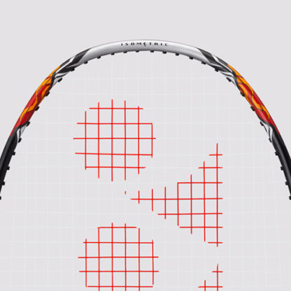 YONEX VOLTRIC 1TR SILVER-RED 3