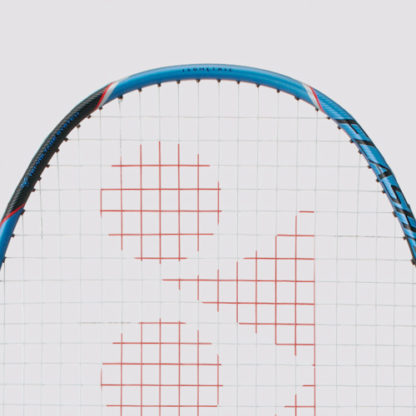 YONEX VOLTRIC FLASH BOOST BLACK-BLUE