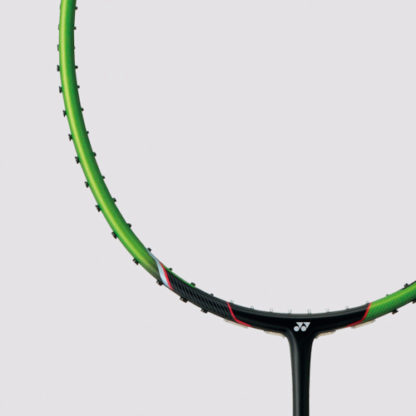 YONEX VOLTRIC FLASH BOOST BLACK/GREEN