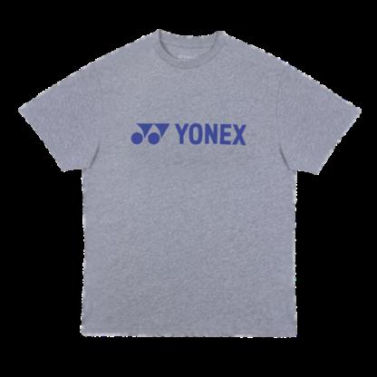 YONEX T-SHIRT CY2000 GRAY