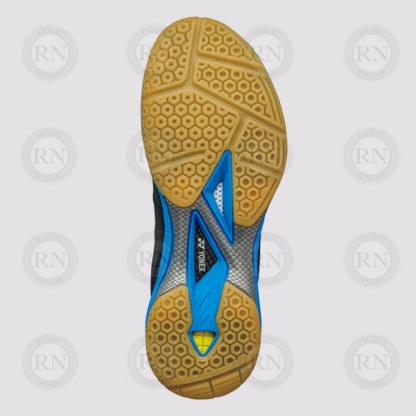 Product Knock Out: Yonex 65Z2 Men's Badminton Shoe Blue - Sole