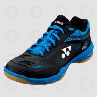 Product Knock Out: Yonex 65Z2 Men's Badminton Shoe Blue - Whole Shoe