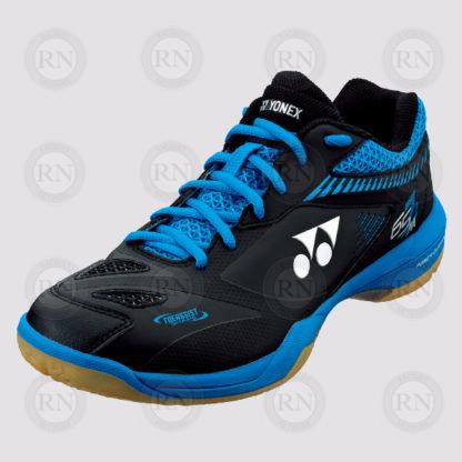 Product Knock Out: Yonex 65Z2 Men's Badminton Shoe Blue - Whole Shoe