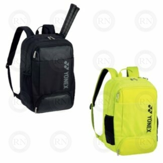 Yonex Active Series 82012S Backpacks in Black and Yellow