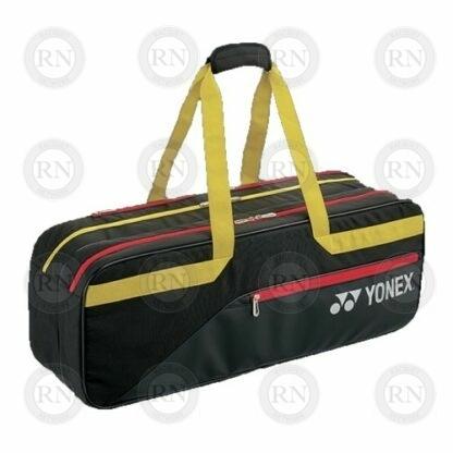 Yonex Pro Series 82031W Tournament Bag in black