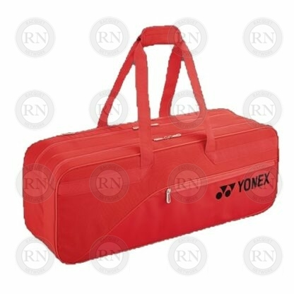 Yonex Pro Series 82031W Tournament Bag in red
