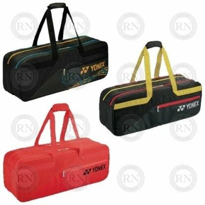 Yonex Pro Series 82031W Tournament Bags