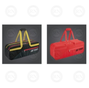 Product Array: Yonex Active Tournament Bag Red Dual View