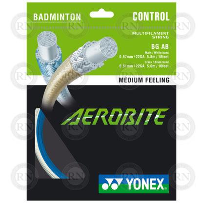 Product Knock Out: Yonex Aerobite Badminton String Blue White