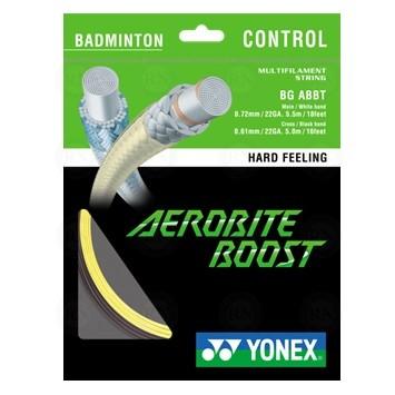 Yonex Aerobite Boost Badminton String