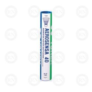 Product Knock Out: Yonex Aerosensa 40 Badminton Shuttlecocks