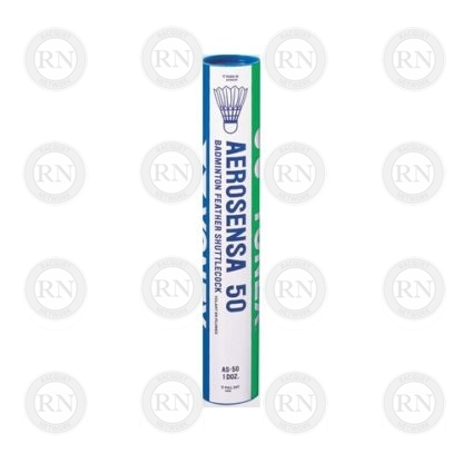 Product Knock Out: Yonex Aerosensa 50 Badminton Shuttlecocks
