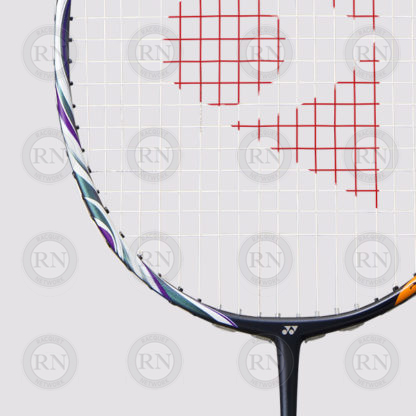 Product Knock Out: Yonex Astrox 100 ZX Badminton Racquet - Throat