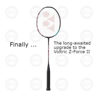 Catalog image of Yonex Astrox 100 ZZ badminton racquet
