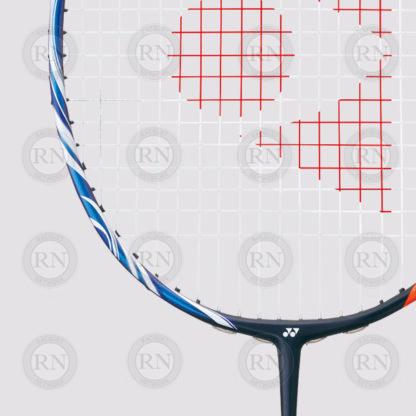 Product Knock Out: Yonex Astrox 100 ZZ Badminton Racquet - Throat