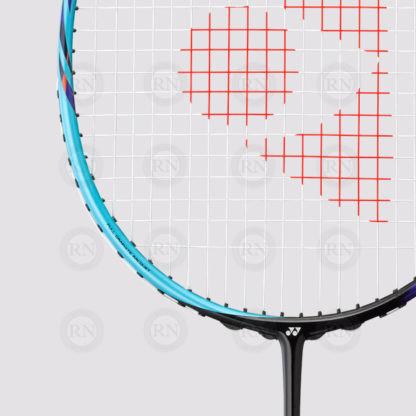 Yonex Astrox 2 Badminton Racquet Blue Head