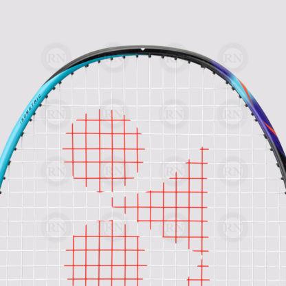 Yonex Astrox 2 Badminton Racquet Blue Top